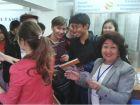 ҚАУ түлектеріне «Еңбек» жұмыспен қамту бағдарламасы туралы айтылды