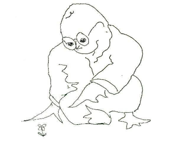 Газиз Насыров: Трудно представить более реальное существо, чем Мувидо!