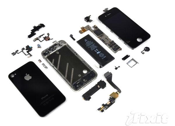 iPhone 4S 32Гб = 3