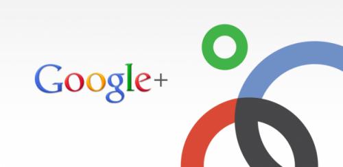 Google +: Открыт для регистрации