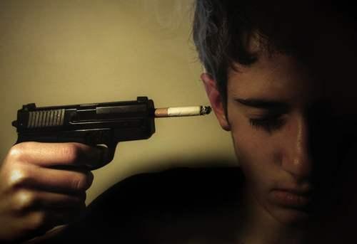 Все знают, что курить вредно, а не курить - хорошо.  Но эффекты от...