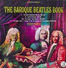Beatles + Baroque