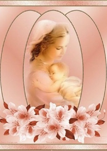 Стих о маме