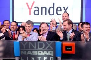 Яндекс IPO как событие Казнета