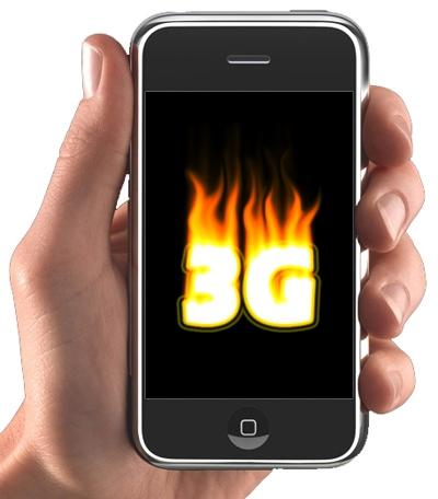 3G приходит в Казахстан