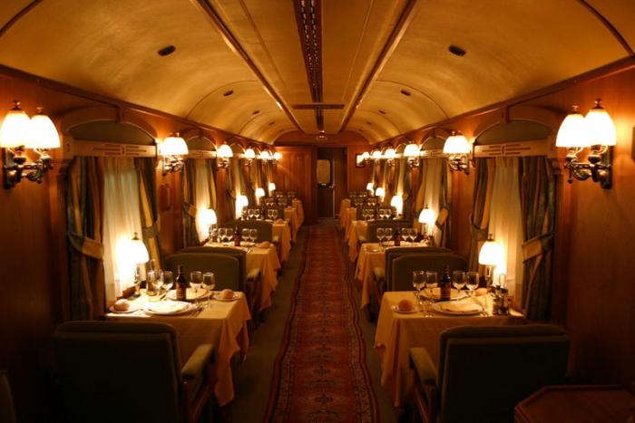 Поезд-отель