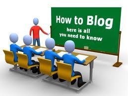 Как стать популярным блогером