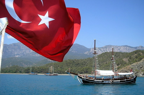 Турция глазами IT-шника