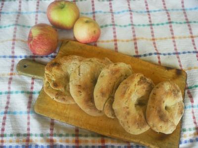 Ржаные булочки almadiva