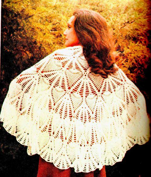 Ты накинь, дорогая, на плечи алматинскую чудную шаль
