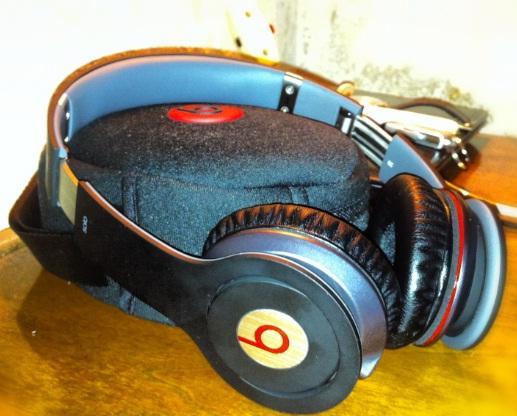 Обзор и опыт покупки Refurbished Beats by Dre Solo на eBay