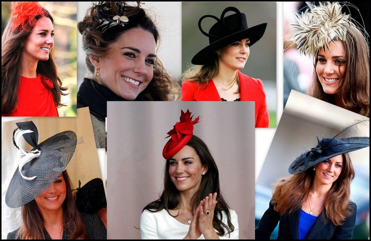 Иконы стиля или модные принцессы