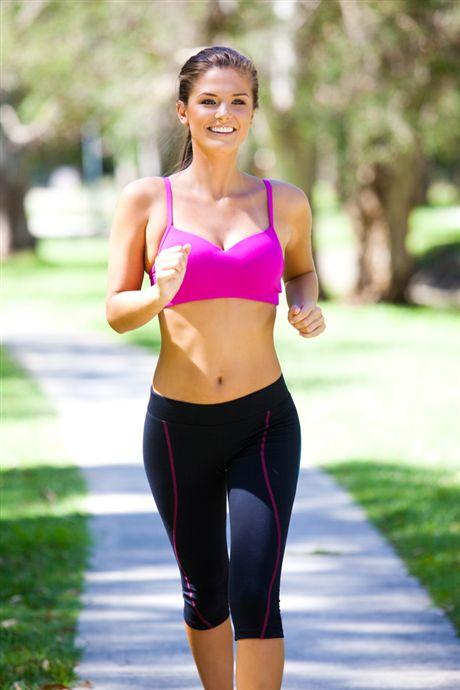 Бег как стиль жизни