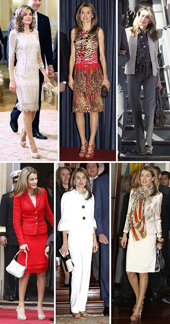 Иконы стиля или модные принцессы - 2