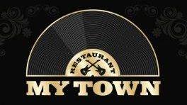 Привет от Mytown!