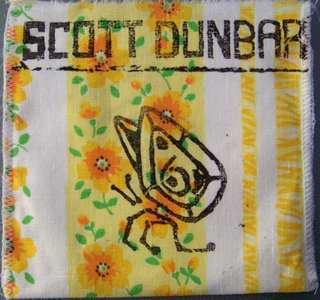 Scott Dunbar: всеми руками и ногами