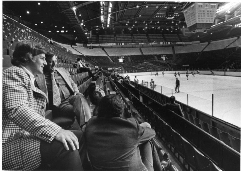 Суперсерия по хоккею ссср канада