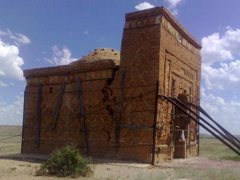 Путешествие в лагерь узников Карлаг