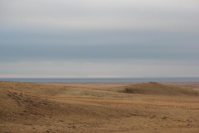 Легенды Казахстана. Дни 15-16