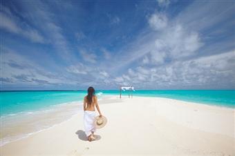 Как шоппингуется на Мальдивах?