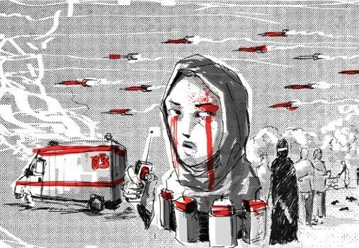 Взорвано в Казахстане. Как работает индустрия страха