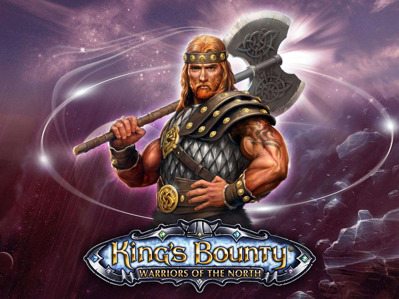 Очередное продолжение King's of Bounty!