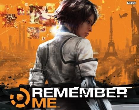 Превью игры Remember Me!