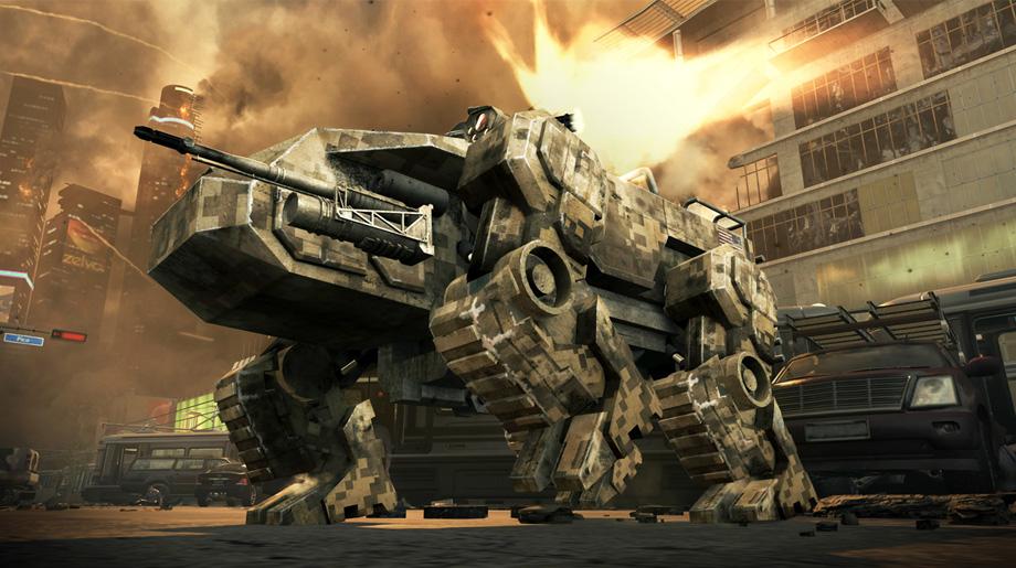 Call of Duty: Black Ops 2 - на любителя!?