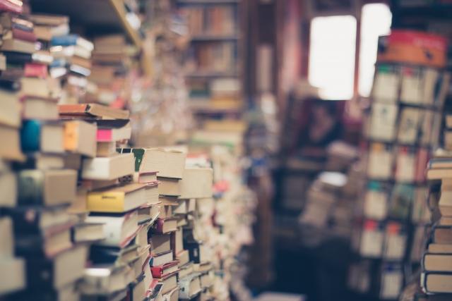 Куда идти книголюбу в Алматы. ОрдаМарафон: чтение и книжки №2
