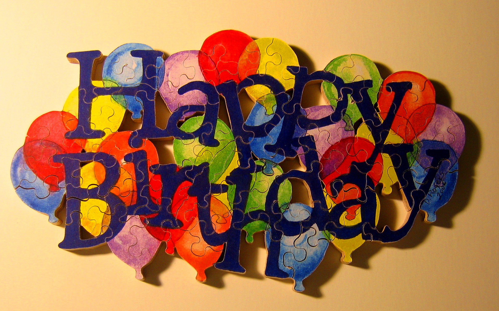 С днем рождения, Маня!!!!!(Mana-mana)